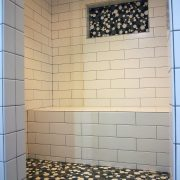 tile shelf